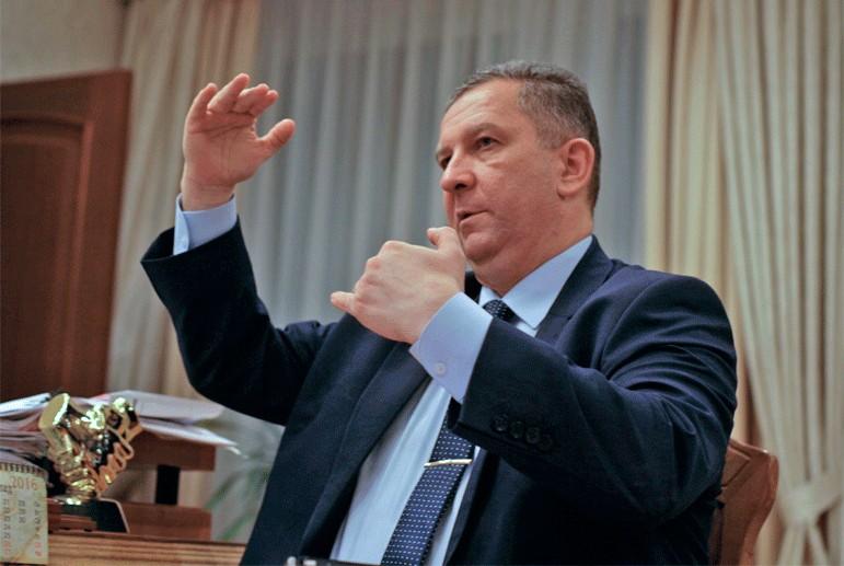 Пенсіонерів-переселенців можуть позбавити виплат: міністр соціальної політики Андрій Рева