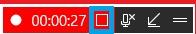 كيفية تسجيل الشاشة فيديو في ويندوز 10 بدون أي برامج