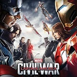 Captain America: Civil War 3D / 2D Blu-ray Review