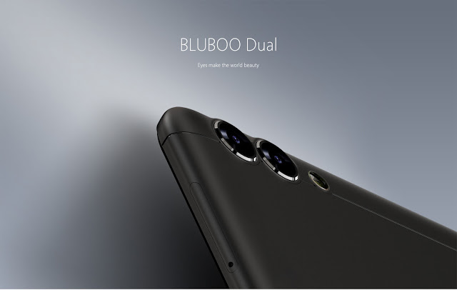 Release Date Fore the Bluboo Dual with key Features