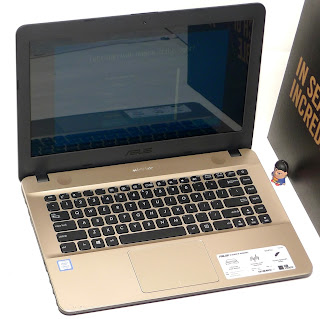 Laptop Baru ASUS X441UA-GA311T Core i3-7020U