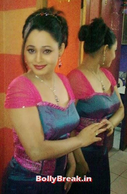 Sonalika Joshi Hot Photos, Madhavi Bhide Sexy Photo-9674