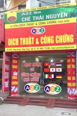 Dịch thuật huyện Phong Điền - Thừa Thiên Huế mau chóng chính xác giỏi