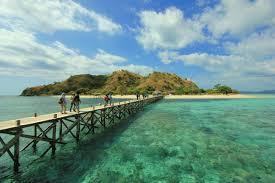 Pulau Kanawa - NTT