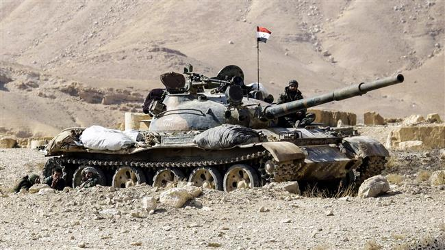 Syria deploys troops to border with Jordan, Iraq: Report