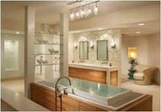 Trick for Hgtv Spa Bathroom Ideas