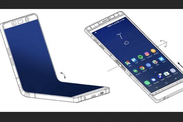 smartphone, samsung