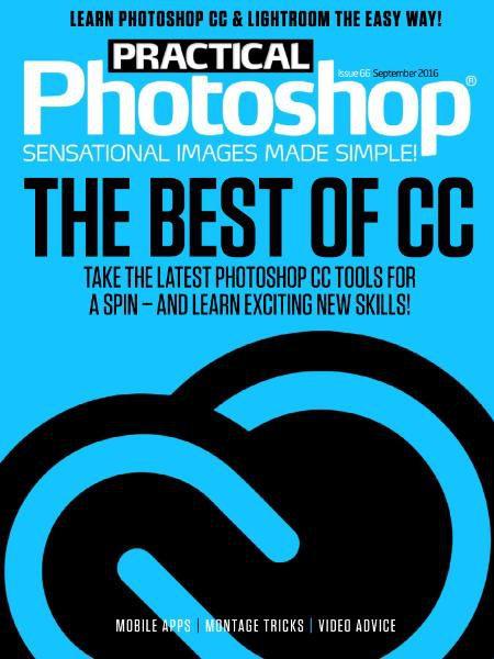 Practical Photoshop - September 2016 PDF