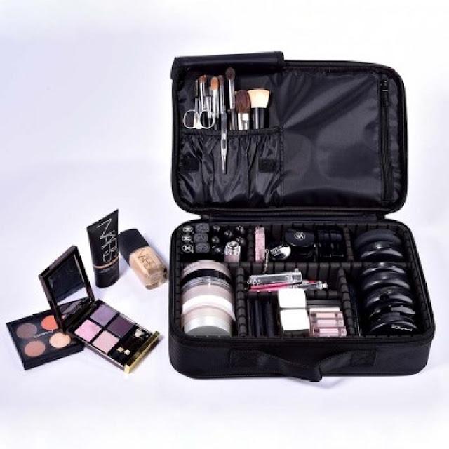 beg makeup, makeup organiser cantik dan murah, beli makeup organiser online