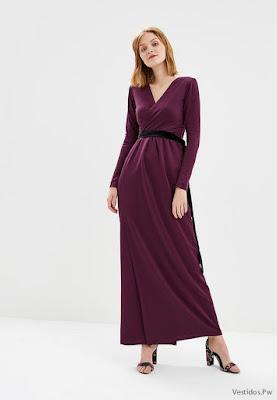Vestidos de Coctel Largos