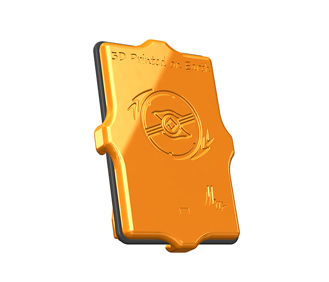 Universal 4000mAh battery life