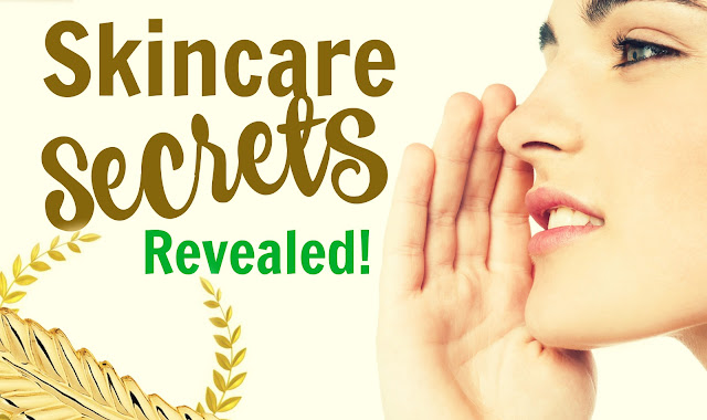 Skincare Secrets Revealed By Barbies Beauty Bits