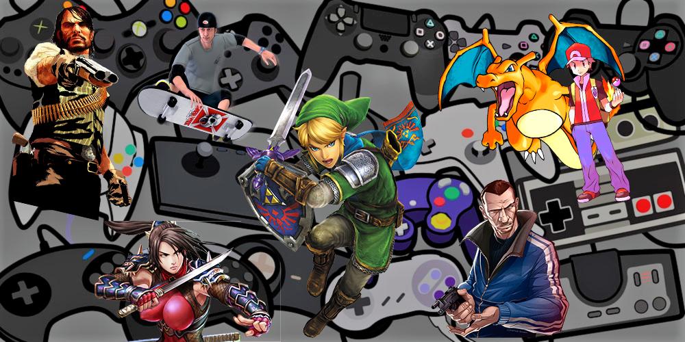 mejores videojuegos de la historia