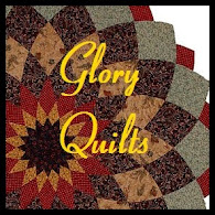 GloryQuilts on Etsy