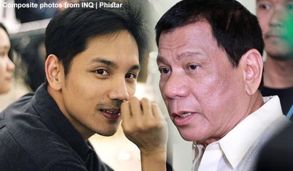 DLSU prof and Rappler writer calls Duterte a 'maniacal murderer in Malacañang'