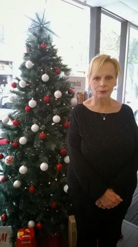 Nigella S Christmas Kitchen Season