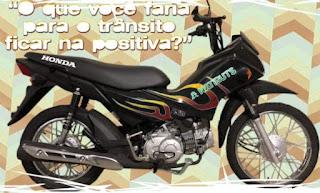 Cadastrar Promoção Rádio Rock 89 FM Moto Honda Natiruts