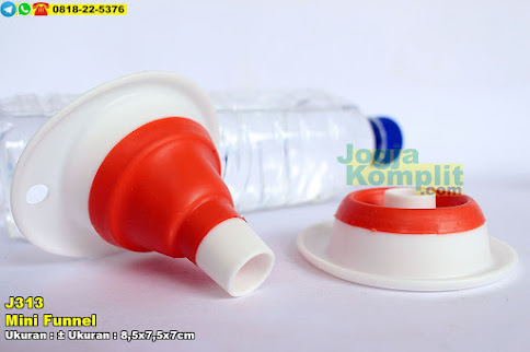 Corong Portable Mini Funnel