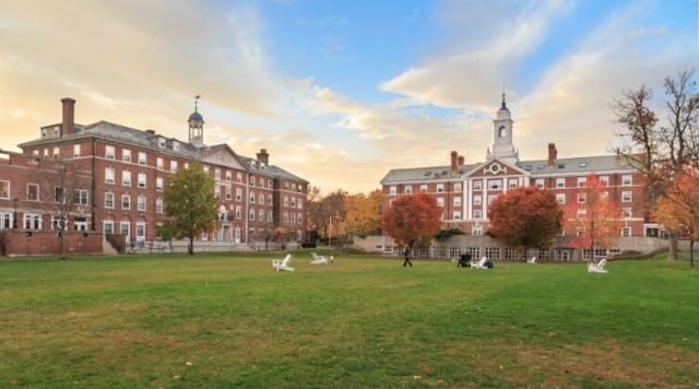 DOJ Sides With Asian-Americans Against Harvard in Affirmative Action Lawsuit