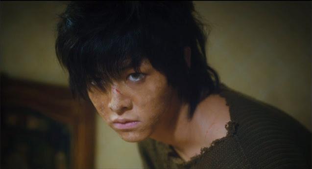 Sinopsis A Werewolf Boy K-Movie