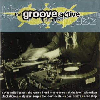 VA – The Groove Active Collection (1995) [CD] [FLAC]