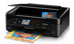 Epson XP-400 Printer Drivers Download free