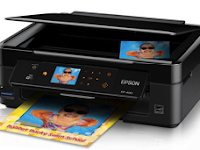 Epson XP-400 Printer Drivers Free Download