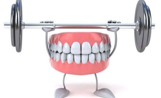 Tips Memutihkan Gigi Secara Alami Sitsit
