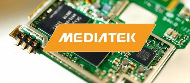 MediaTek Umumkan Chipset Helio P15