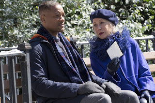 Sinopsis Film Collateral Beauty (2016)