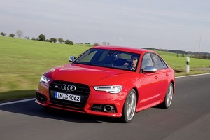 2016 AUDI S6 RELEASE DATE, PRICING - 2017 Top Car Zone