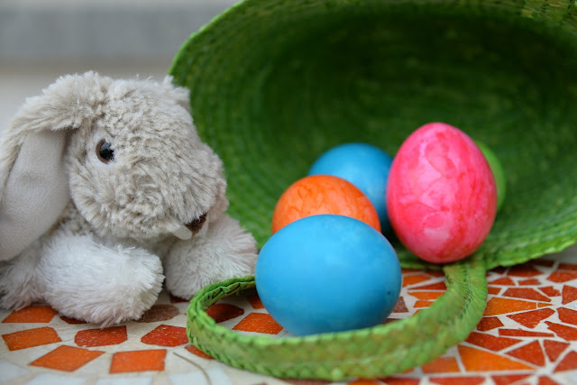 Easter Bunny Pictures