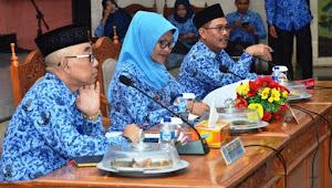 PLH Bupati Lombok Barat Minta Rencana PBJ Harus Matang