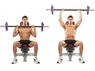 Best Shoulder Workout - 5 Exercises Explained!