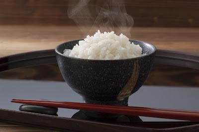 おいしい米を食べるには?