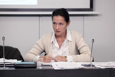 Sidse Babett Knudsen (Irène Frachon)