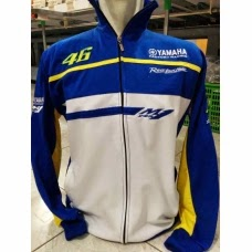 Jaket Yamaha M1 Blue Rp. 180.000 f3b3775d9d