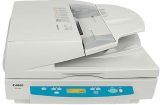 Canon DR-7080C imageFORMULA Scanner Driver Download