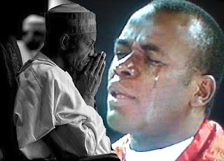 Fr. Mbaka 2018 Prophecies