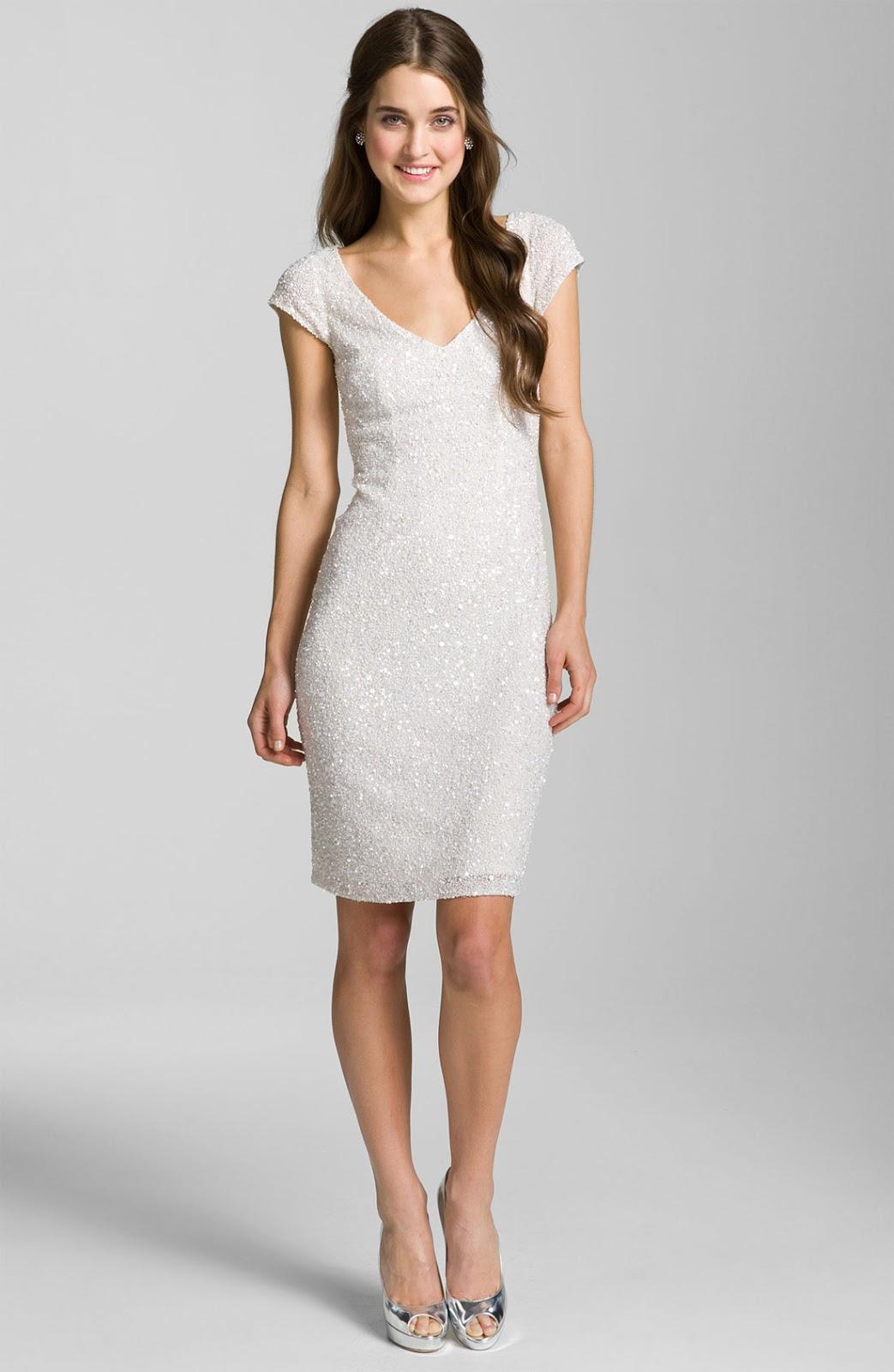 WhiteAzalea Sheath Dresses: January 2013