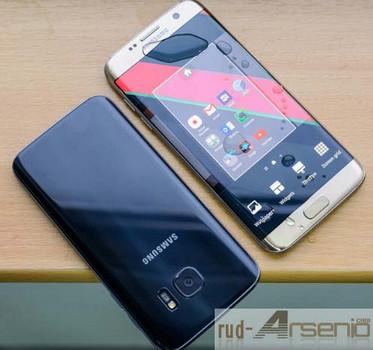 Harga Samsung Galaxy S7 Dan S7 Edge