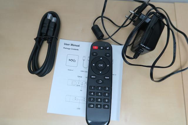 Análise MXQ Plus M12N (Amlogic S912, 2GB RAM, 16GB ROM) 6