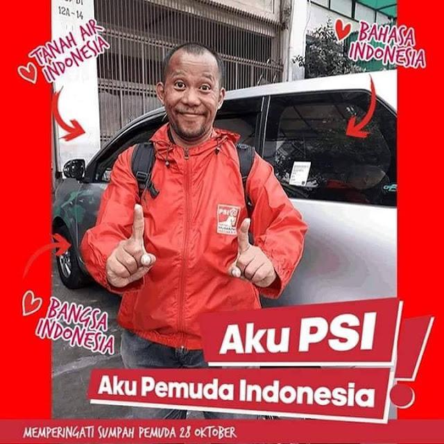 Daftar Nama dan Jumlah Donasi Penggalangan Dana untuk Kampanye Rudy Haryanto