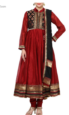 best online shopping for salwar suits