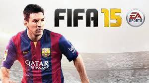 Fifa 15 Mod APK Unlimited Coins & Money For Android