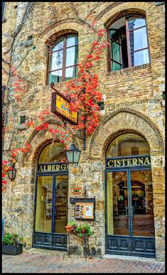 San Gimignano Italy Hotel
