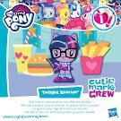 My Little Pony Series 1 Twilight Sparkle Cutie Mark Crew Card