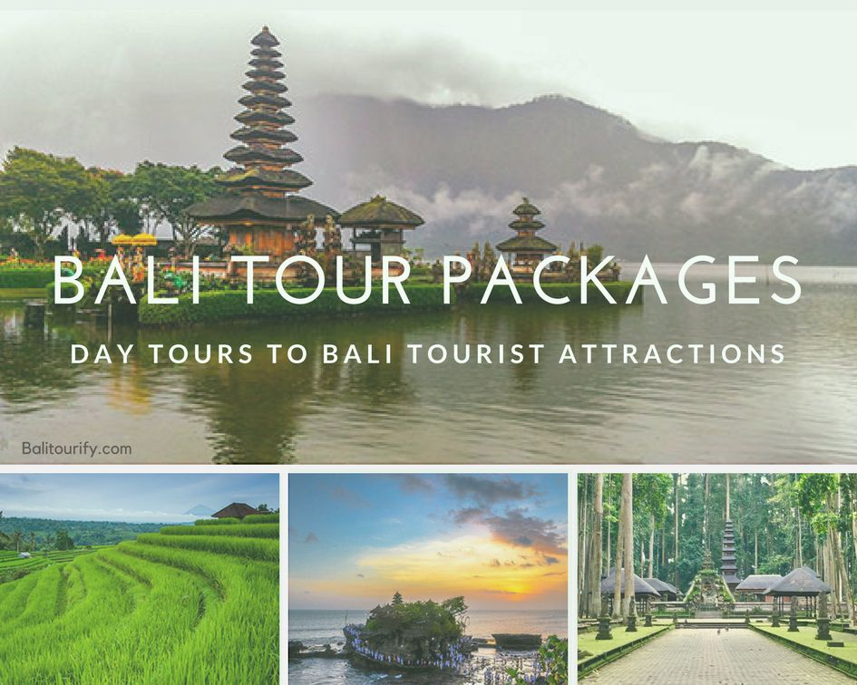 Best Tours inward Bali to Visit The Top Bali Places of Interest Woow Best Tours inward Bali - Day Tour Package to Visit Bali Places