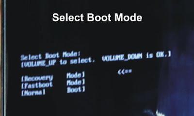 Cara Hard Reset Pada Lenovo A2010