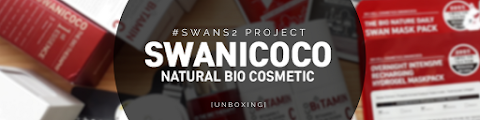 [UNBOXING] Swanicoco - #SWANS2 Project*